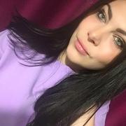 Екатерина, 22, г.Ногинск