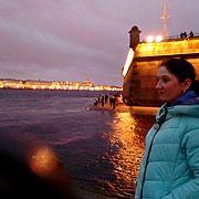 Марина, 39, г.Московский
