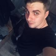 .LUCIFER 26 лет (Весы) Омск