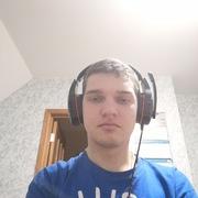 Фёдор, 22, г.Кобрин