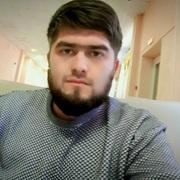 Рустам 25 Екатеринбург