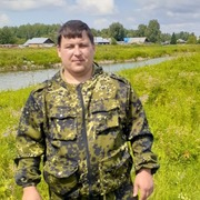 Пётр, 34, г.Асино