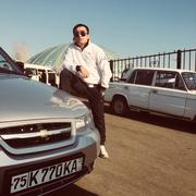Кулдошбек, 26, г.Вологда