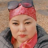 Gulmira, 44, Almaty