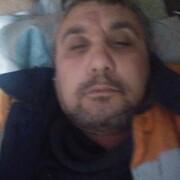 POVLIK MASHARIPOV 44 Старый Оскол