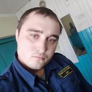 maks, 26, г.Богучаны