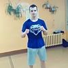 Антон, 21, г.Йошкар-Ола