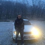 Алик, 23, г.Дальнегорск