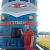 Валерий, 46, г.Новый Уренгой
