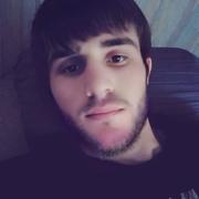 Shaydo Fayzmamadov 30 Москва