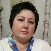 Елена 44 года (Скорпион) Смоленск