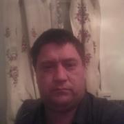 костя, 39, г.Камень-на-Оби