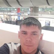 павел, 32, г.Ленск