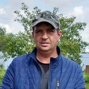 Андрей 44 года (Близнецы) Сергиев Посад