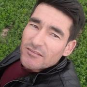 najmiddin, 35, г.Омск
