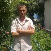 александр, 40, г.Шымкент