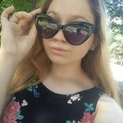 Алина 19 лет (Козерог) на сайте знакомств Черкасс