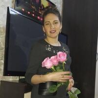 Юлия, 44 года, Телец, Краснотурьинск