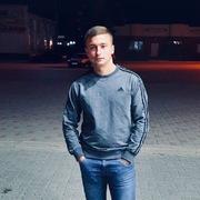 Август, 21, г.Морозовск