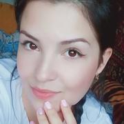 Николь, 28, г.Курганинск