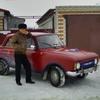 Владимир, 70, г.Острогожск