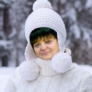 ирина, 61, г.Новохоперск