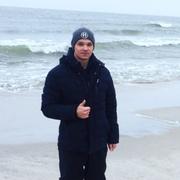 Александр, 21, г.Балтийск