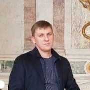 Алексей 38 Санкт-Петербург