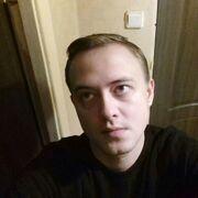 Кирилл Миронов 31 год (Стрелец) Нижний Новгород