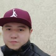 Anvar Abdurahimov 24 Ташкент