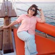 Olga 51 Венеция