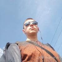 Дмитрий, 24 года, Рак, Шахтинск