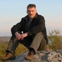 Андрей, 45 лет, Рыбы, Мурманск
