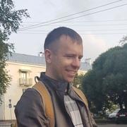 Игорь 33 Вологда