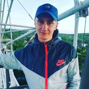 Владислав, 25, г.Бутурлиновка
