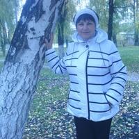 ирина, 61 год, Овен, Красный Лиман
