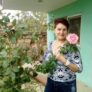 Людмила Свайкина 54 года (Водолей) Оха