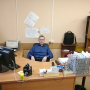 Александр 44 года (Скорпион) Химки