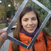 Аня 19 Москва