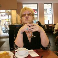 ОЛЕСЯ, 61 год, Рак, Санкт-Петербург