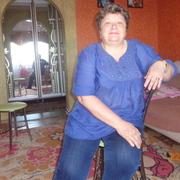 татьяна, 59, г.Кузнецк