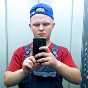 Макс, 22, г.Тула