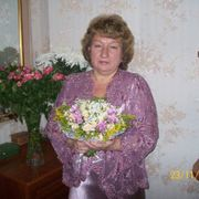 Ольга, 66, г.Быково