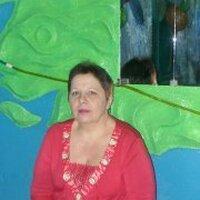 Любовь, 66 лет, Рыбы, Хабаровск