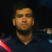 Табриз, 18, г.Борзя