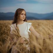 Елена, 19, г.Находка (Приморский край)