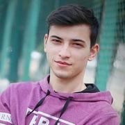 Начать знакомство с пользователем Костантин 21 год (Весы) в Ташкенте