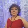 маргарита, 54, г.Абакан