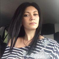 Татьяна, 33 года, Весы, Владивосток