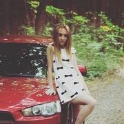 Ася Рокотова 26 лет (Водолей) Елец